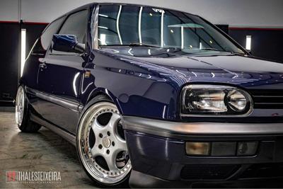 Volkswagen Golf Gti 1997