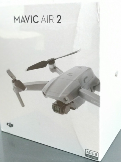 Mavic Air 2 Standart Ads-b Air Sense Nf-e Us