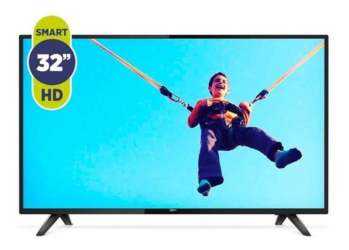 Smart Tv Led 32 Philips 32phg5813/77 18c