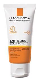 Protetor Solar Facial Anthelios Xl-protect Fps60 40g
