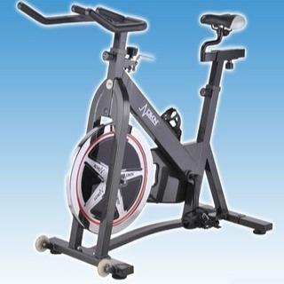 Bicicleta Spinning German Tek Sr5053 Personal, No Gym
