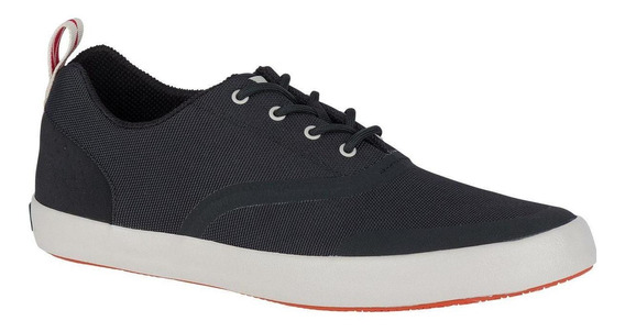 Zapatilla Flex Deck Cvo Negro Sperry