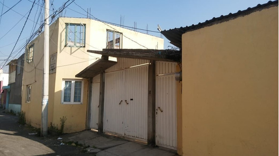 Se Vende Terreno En Zapotitlan