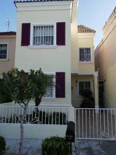 Casa En Condominio En Renta En Misión San Jose, Apodaca, Nuevo León