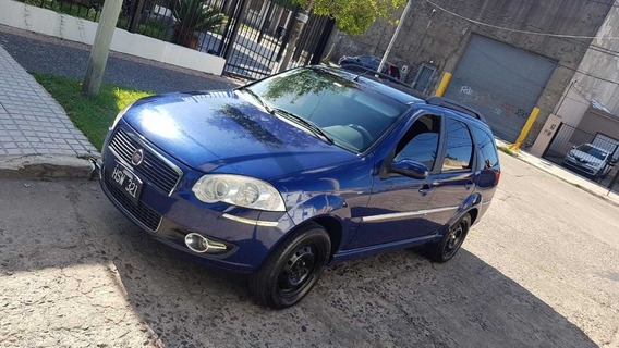 Fiat Palio Weekend Attractive 1.4 Full Oportu .liquido!!!!