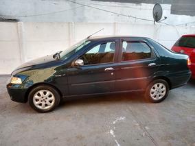 Fiat Siena 1.3 16v Elx 4p Completo