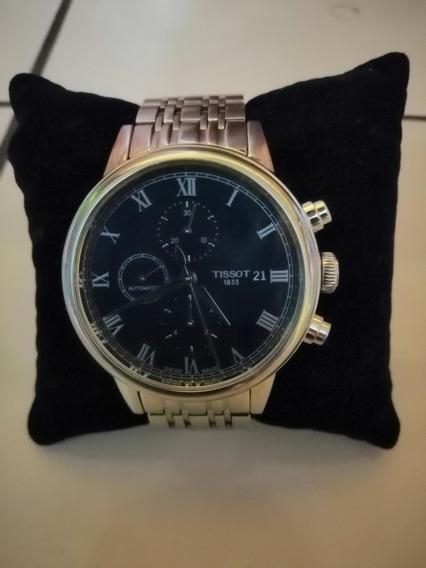 Reloj Tissot Para CaballeroAutomatic T085427 ASwiss Made