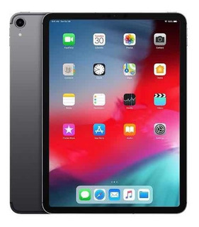 iPad Pro 11 Pulgadas 256 Gb + Apple Care Cristal Incluido