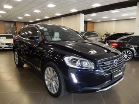 Volvo Xc60 2.0 T5 Inscription Gasolina 4p Automático 2016/20