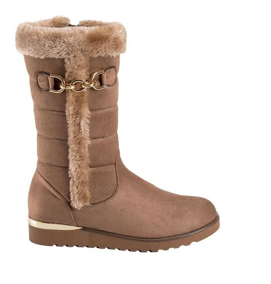Bota De Descanso Pink By Price Shoes 1203 176269