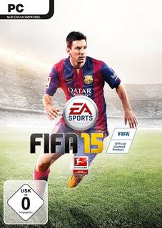 Fifa 2015 Pc Origin Codigo Global Digital!