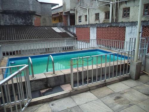 Casa Com 3 Dormitórios À Venda, 73 M² Por R$ 700.000,00 - Irajá - Rio De Janeiro/rj - Ca0393