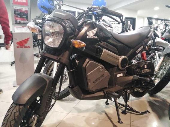 Honda 0km Navi Desde 100.000