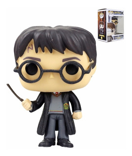 Funko Pop Harry Potter (01) -jugueteria Minijuegos!