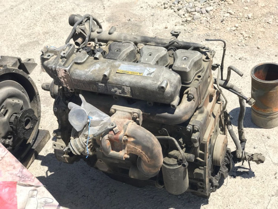 Motor Mwm Acteon 4.12 Tce Diesel Navistarpartes