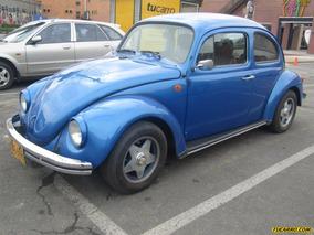 Volkswagen Escarabajo 113