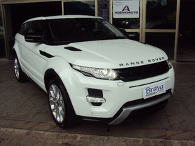 Land Rover Range Rover Evoque Coupé Dynamic 2.0 240..jjk6649