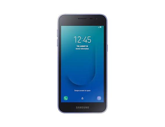 Celular Samsung Galaxy J2 Core 6 Cuot S/interes Nuevo Libre