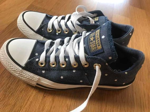 Zapatillas Converse Edición Limitada