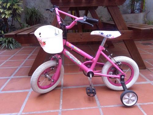 Bicileta Rodado 12