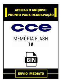 Arquivo Dados Memoria Flash Tv Cce L322
