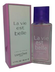 La Vie Est Belle 50ml Feminino - Lancôme - Ref069