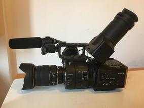 Sony Nex-fs700 R 4k Raw