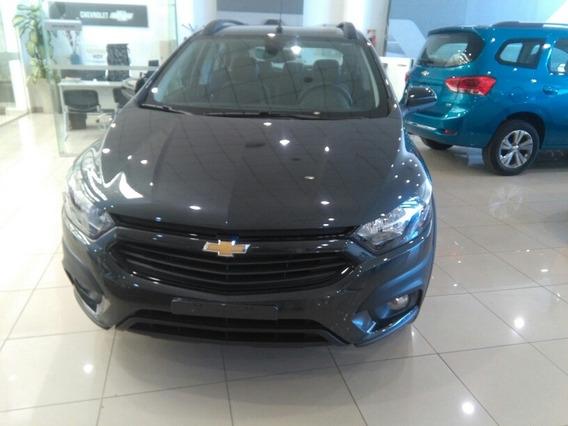 Chevrolet Onix 1.4 Activ 98cv 2019
