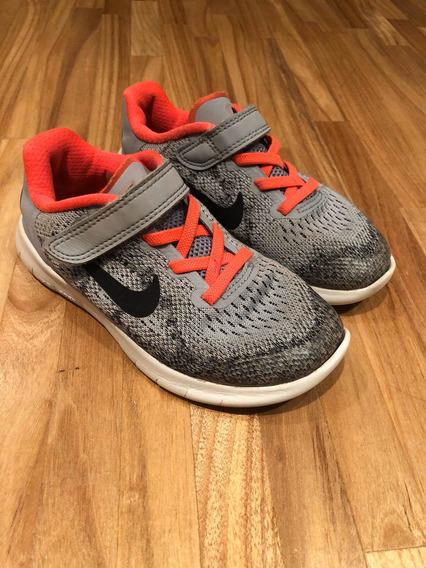 Tênis Nike Menina Tamanho 28