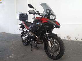 Bmw R1200 Adventure A Mais Nova Do Brasil