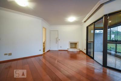 Apartamento No 6º Andar Com 3 Dormitórios E 3 Garagens - Id: 892933923 - 233923