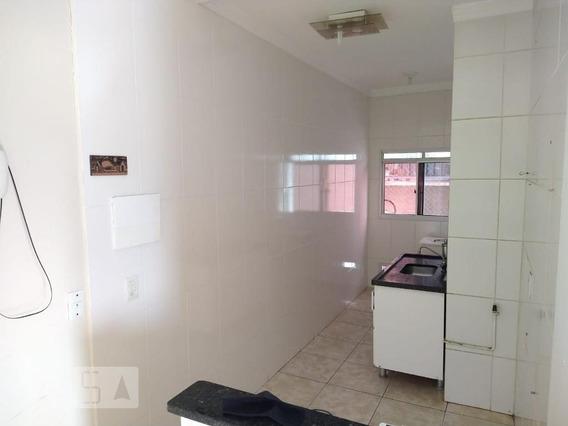 Apartamento Para Aluguel - Cecap, 2 Quartos, 52 - 893110963