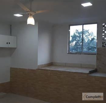 Apartamento Tipo Casa, Entrada Independente 2 Quartos Com Suíte, Aluguel R$ 1000,00 - Taquara-jpa - Ca0001