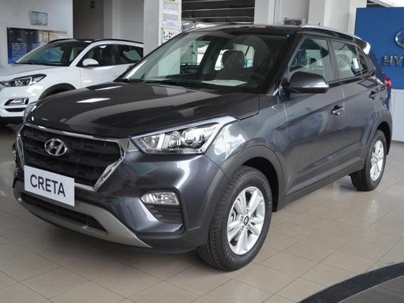 Hyundai Creta Premium Aut Ultima Unidad + Regalo