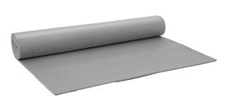 Colchoneta Mat Yoga Pilates Fitness Gym 173x61 + Bolso