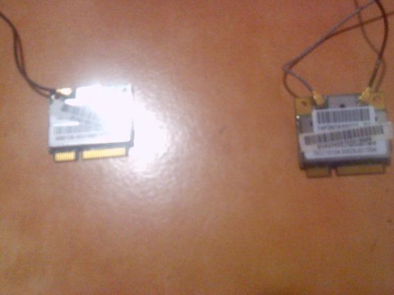 Tarjeta Wifi Mini Laptop