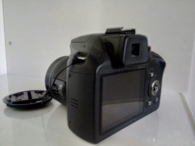 Câmera Fujifilm Sl 300