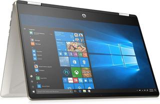 Notebook Hp 14-dh0004la Core I5 8265u 8gb 256gb Windows 10