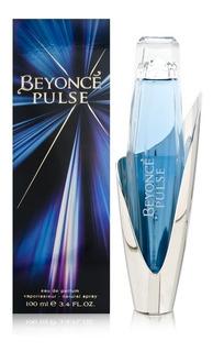 Perfume Beyonce Pulse 100 Ml Dama 100% Original