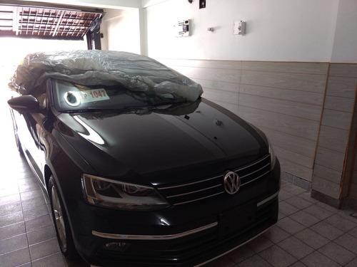 Volkswagen Vento Advance Plus Tiptronic 2.5, Unico!!