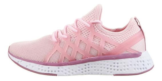 Le Coq Sportif Zapatillas Listan W Pink 7957