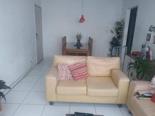 Apartamento Com 3 Dormitórios À Venda, 103 M² Por R$ 480.000,00 - Icaraí - Niterói/rj - Ap45616