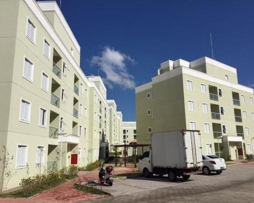 Imagem 1 de 16 de Apartamento, Com Acesso Pelo Km 22,800 Da Rodovia Raposo Tavares, Próximo A Padaria Dona Deola E The Square Open Mall - C3418a - 32914428