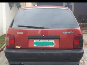 Fiat Tipo Hatchback Médio