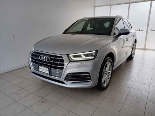 Imagen 1 de 14 de Audi Q5 2018 5p S Line L4/2.0/t Aut