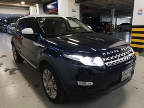 Land Rover Evoque 2.0 Prestige At