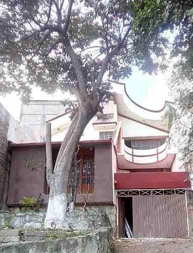 Casa En Venta En La Colonia Del Maestro, Oaxaca