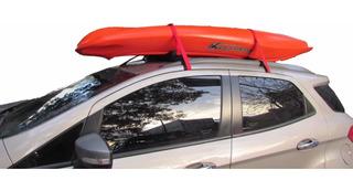 Porta Equipaje Para Auto, Porta Kayak, Porta Tabla De Surf