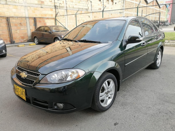 Chevrolet Optra Advance 1.600c.c Mecanico 2010