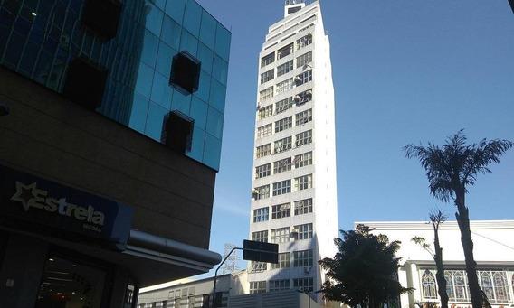Sala Comercial, 34,50m², Fundação, São Caetano Do Sul - Sa0008